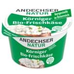 Andechser Natur Körniger Bio-Frischkäse 200g