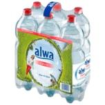 Alwa Mineralwasser Classic 6x1,5l