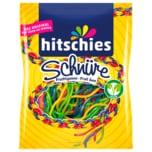 Hitschler Fruchtgummi-Schnüre 4 Farben 125g