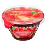 Zentis Frühstücks-Konfitüre Erdbeere 200g