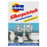 Delu Silbertuch mit Anlaufschutz