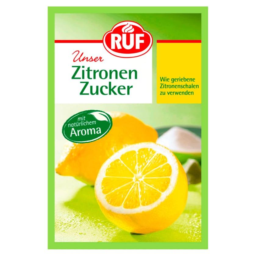 Ruf Zitronen-Zucker 30g