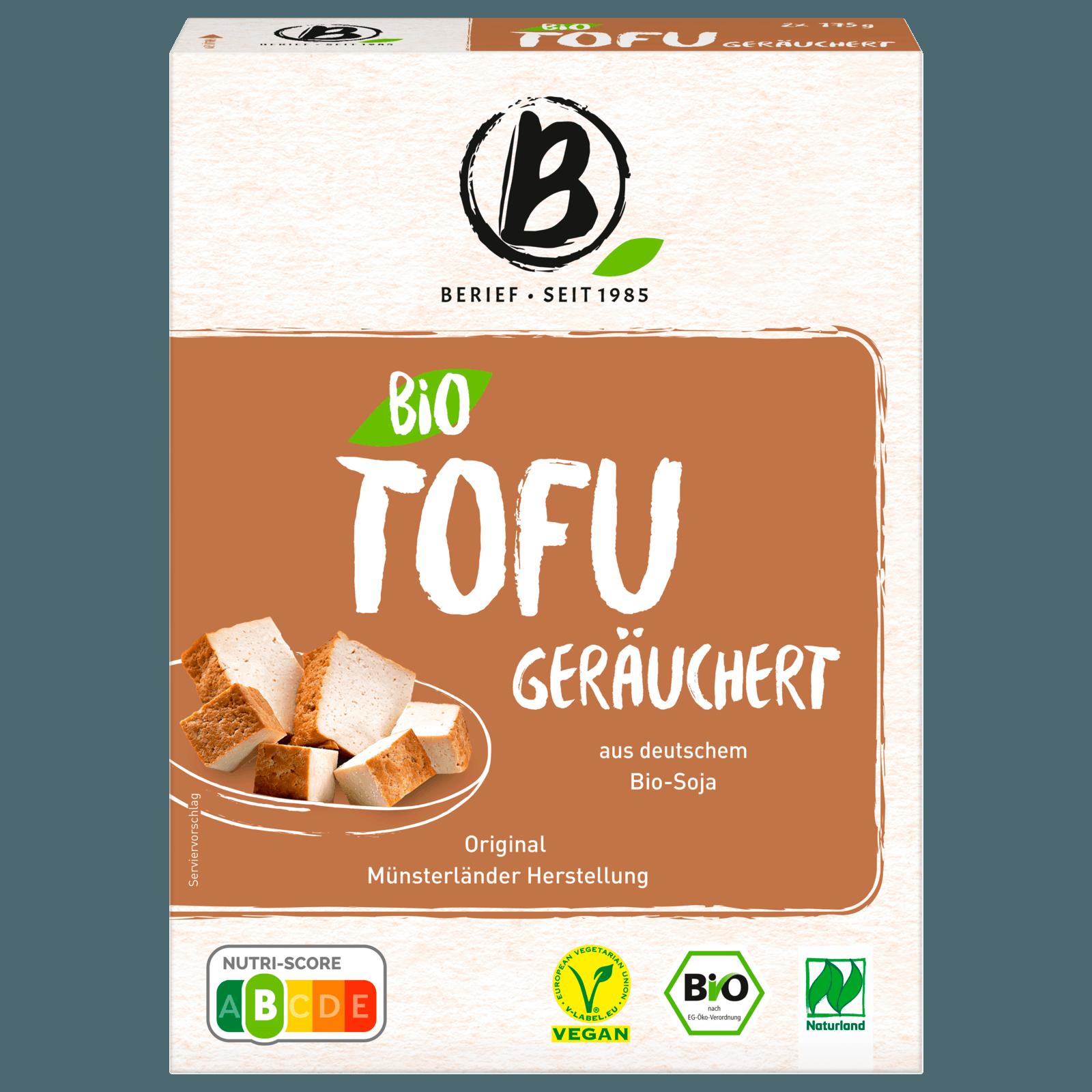 Verzauberkunst Tofu Nährwerte Referenz Von
