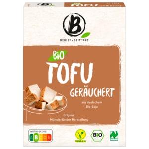 Soja so lecker Bio Tofu geräuchert 2x175g