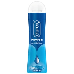 Durex Play Feel Gleitgel 50ml
