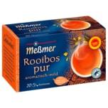Meßmer Rooibos 40g, 20 Beutel