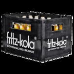 Fritz-limo Zitronenlimonade 24x0,33l