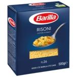 Barilla Pasta Nudeln Risoni n.26 500g