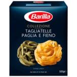 Barilla Pasta Nudeln Tagliatelle Paglia e Fieno Bolognesi 500g