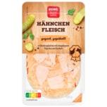 REWE Beste Wahl Hähnchenfleisch in Aspik 100g