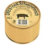 Dreistern Schweinefleisch im eigenen Saft 400g