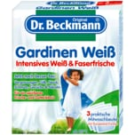 Dr. Beckmann Gardinen-Weiß 120g, 3 Stück