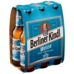 Berliner Kindl Weisse Das Original 6x0,33l