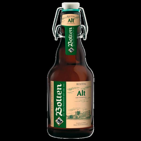Bolten Alt Bier 0,33l