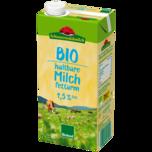 Schwarzwälder Bio H-Milch 1,5% 1l