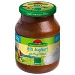 Schwarzwaldmilch Bio Joghurt 0,1% Fett 500g Glas