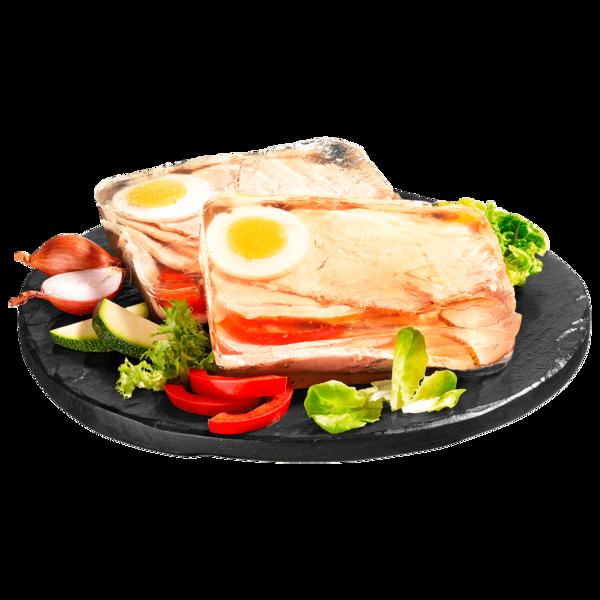 Thalheimer Fleischsülze Schweinebraten 350g