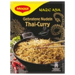 Maggi Magic Asia Gebratene Nudeln Thai Curry 130g