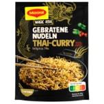 Maggi Magic Asia Gebratene Nudeln Thai Curry 130g