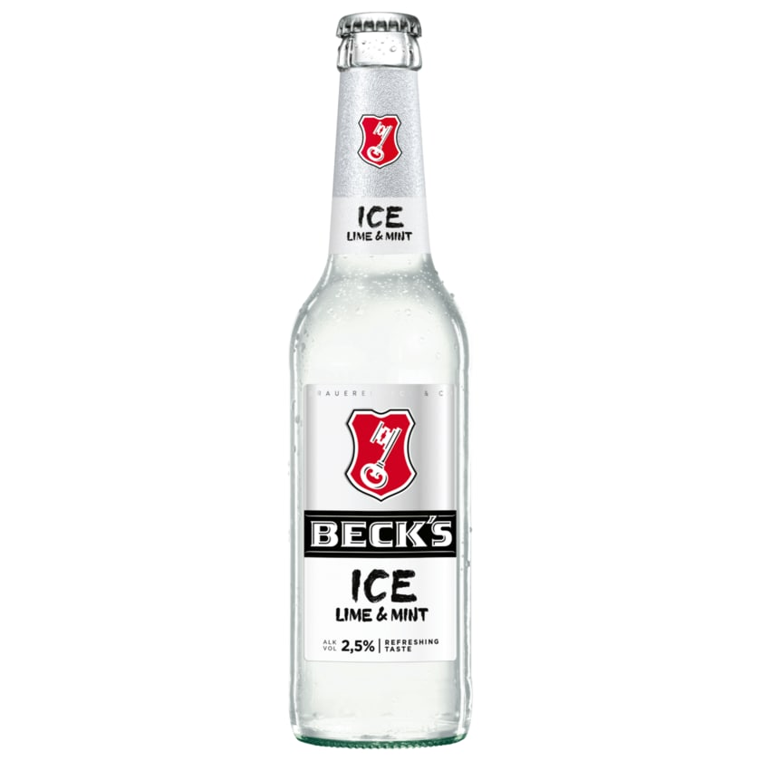 Beck's Ice 0,33l