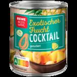 REWE Beste Wahl Tropischer Fruchtcocktail 250g
