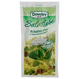 Develey Joghurt-Kräuter Pur Dressing 75ml