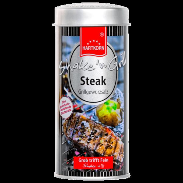 Hartkorn Shake'n Grill Steak Grillgewürzsalz 100g