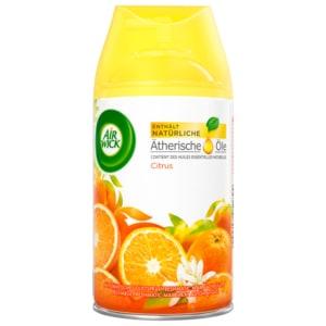 Air Wick Freshmatic Max Automatisches Duftspray Citrus Nachfüller 250ml