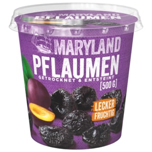 Maryland Pflaumen 500g