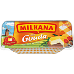 Milkana Schmelzkäse mit Gouda 200g