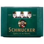 Schmucker Meister Pils 20x0,5l