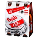 Früh Kölsch alkoholfrei 6x0,33l