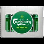 Carlsberg Beer 20x0,5l