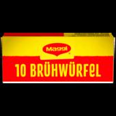Maggi Brühwürfel 40g Für 10 x 0,25 Liter