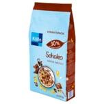 Kölln Müsli Schoko weniger Zucker Vorratspack 2kg
