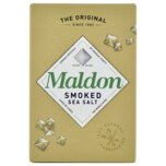 Maldon Smoked Sea Salt Flakes 125g