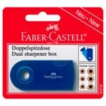 Faber-Castell Doppelanspitzerdose