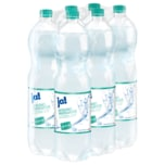 ja! Mineralwasser Medium 6x1,5l