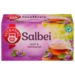 Teekanne Wohltuender Salbei 30g, 20 Beutel