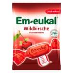 Em-Eukal Wildkirsch zuckerfrei 75g