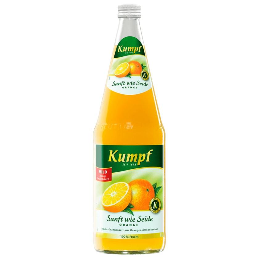 Kumpf Orangensaft 1l