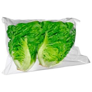 Salat Romana Herzen 2 Stück