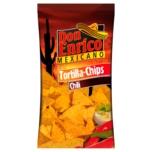 Don Enrico Tortilla Chips Chili 175g