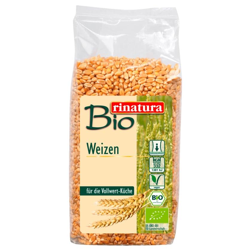 Rinatura Bio Weizenkörner 500g