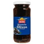 Ibero Schwarze Oliven in Scheiben 105g