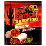Don Enrico Burrito-Mix 35g