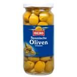 Ibero Grüne Oliven entsteint 100g