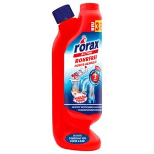 Rorax Rohrfrei Power-Granulat 600g
