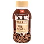 Müller Müllermilch Typ Kaffee Latte Macchiato 250ml