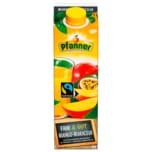 Pfanner Fairtrade Mango-Maracuja 1l